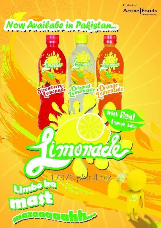 Buy Limonade