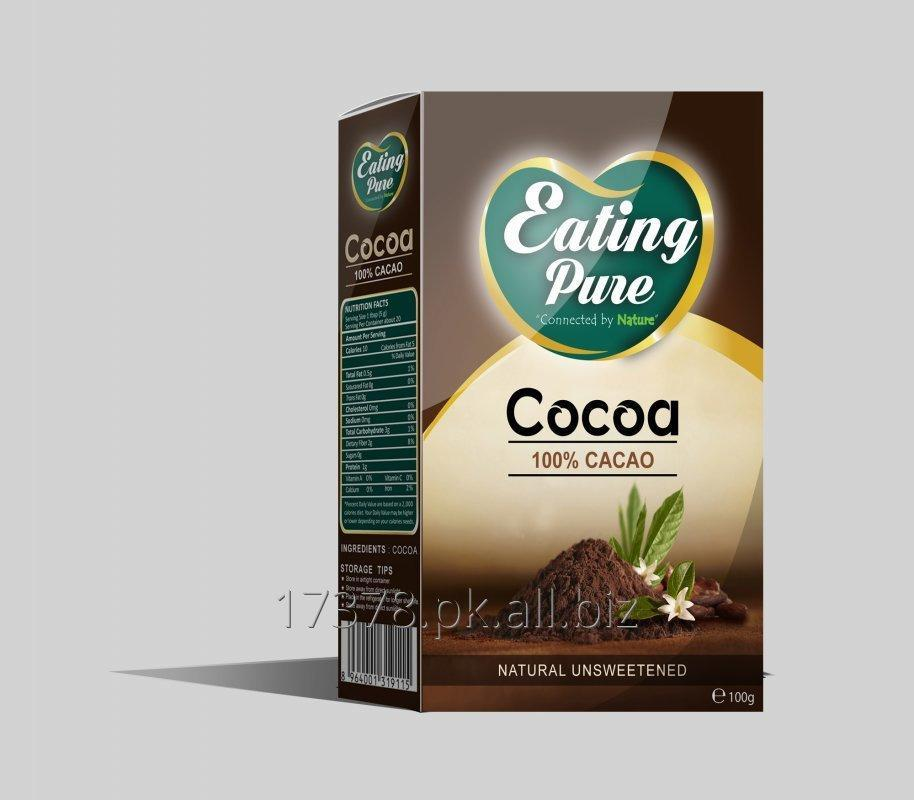 Buy Eating Pure Cocoa Powder