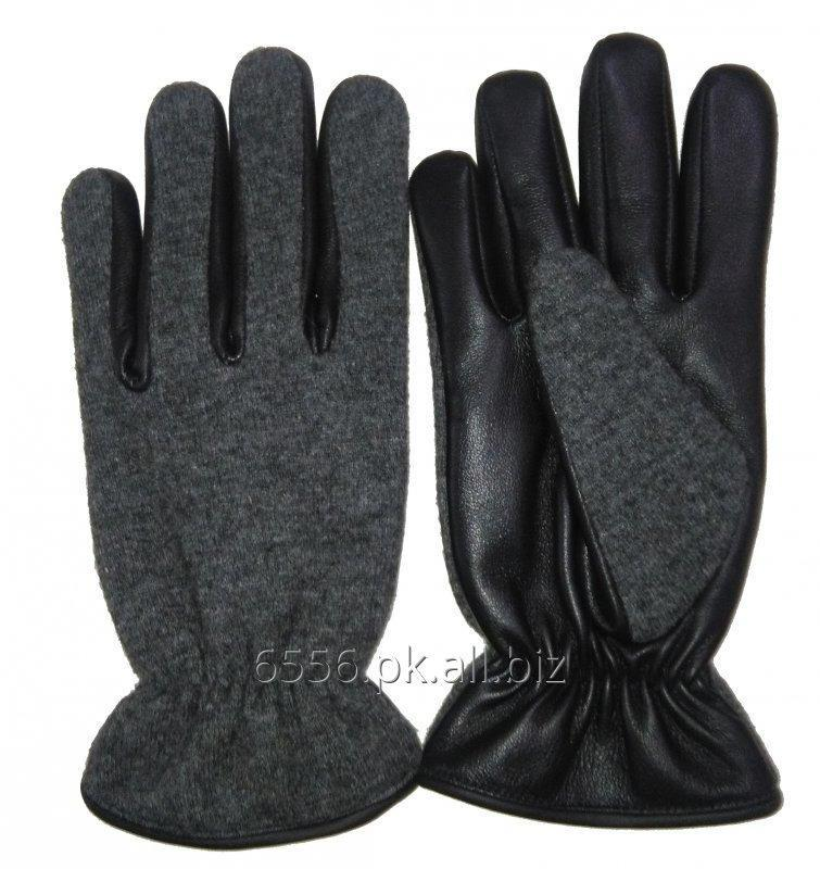 Buy Leather Winter Gloves