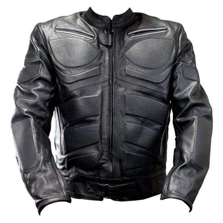 Buy Motorbike leather racing jacket