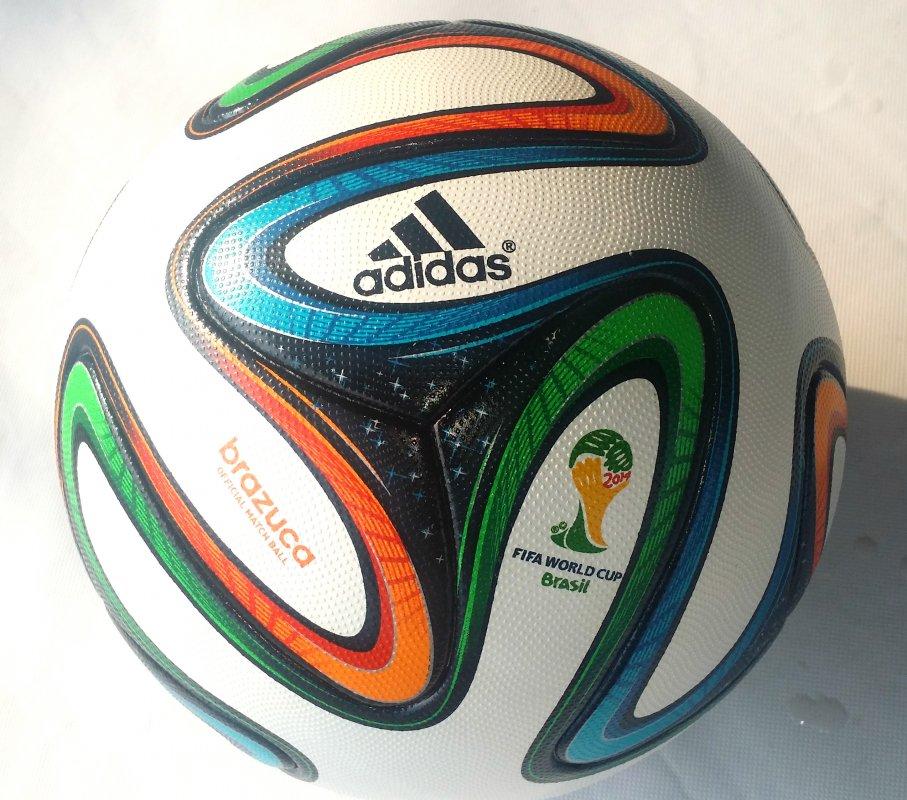 Buy Football Brazuca Model