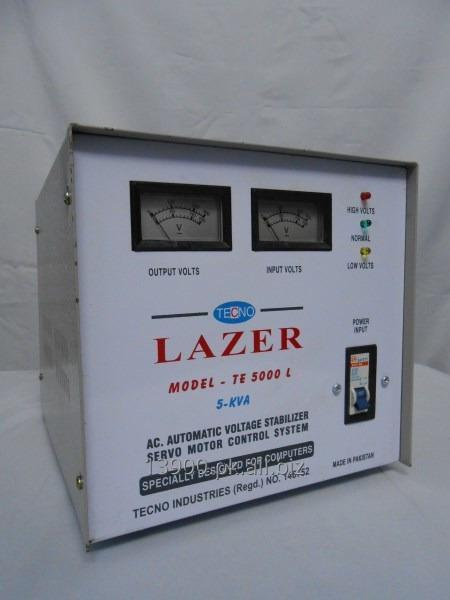 Buy Tecno Electronics Voltage Stabilizer manufacturer