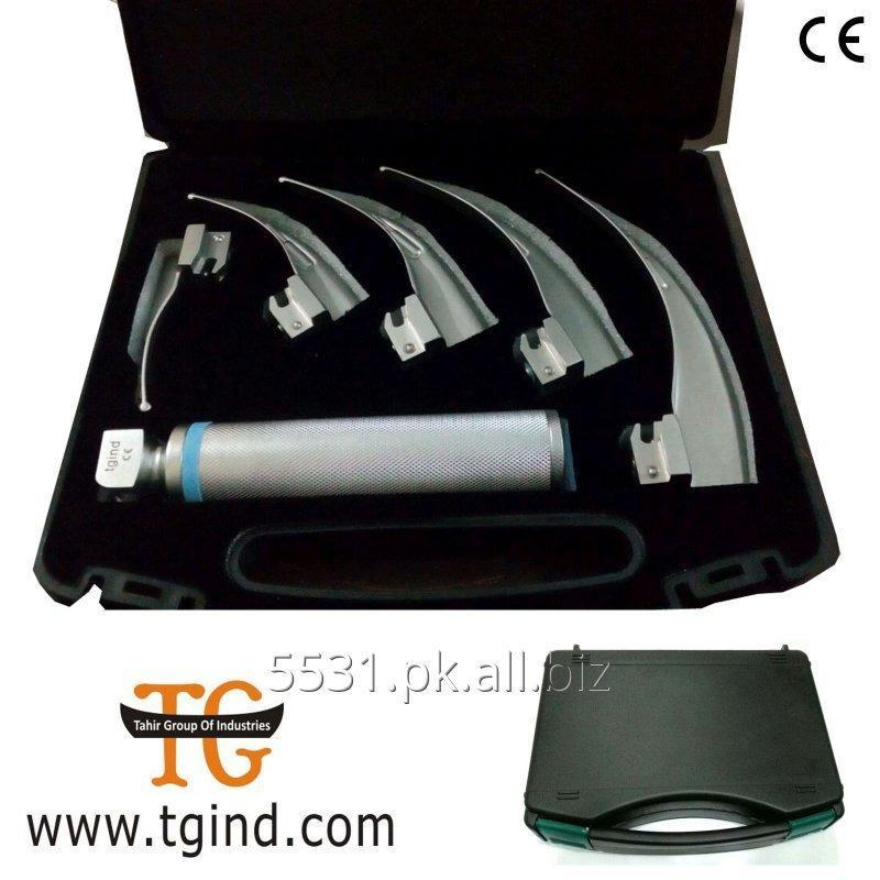 Buy Laryngoscope Set