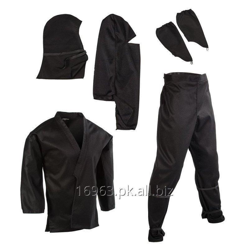 Buy Ninja uniforms