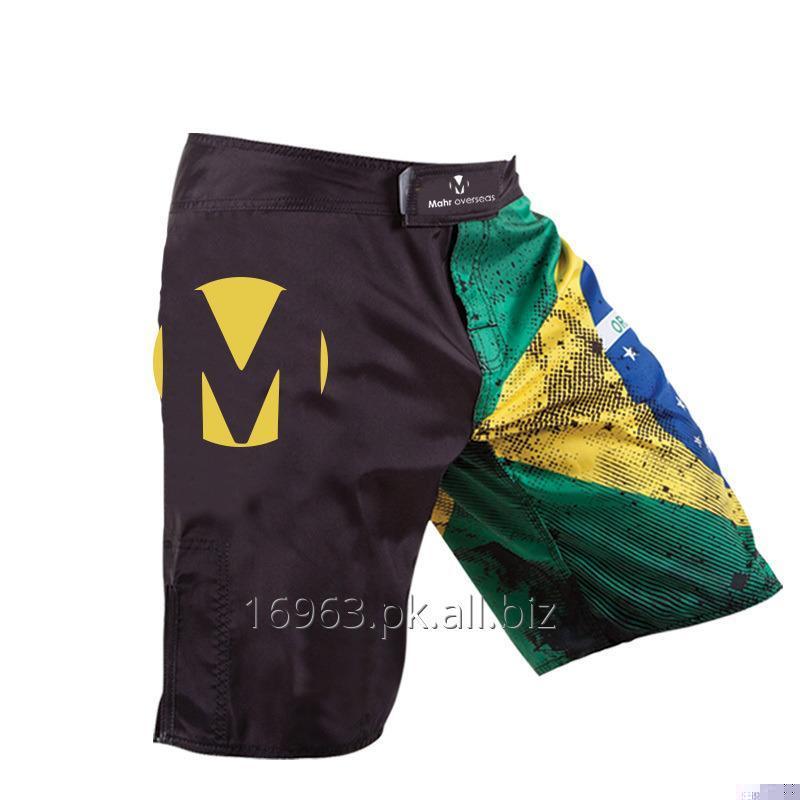 Buy MMA shorts
