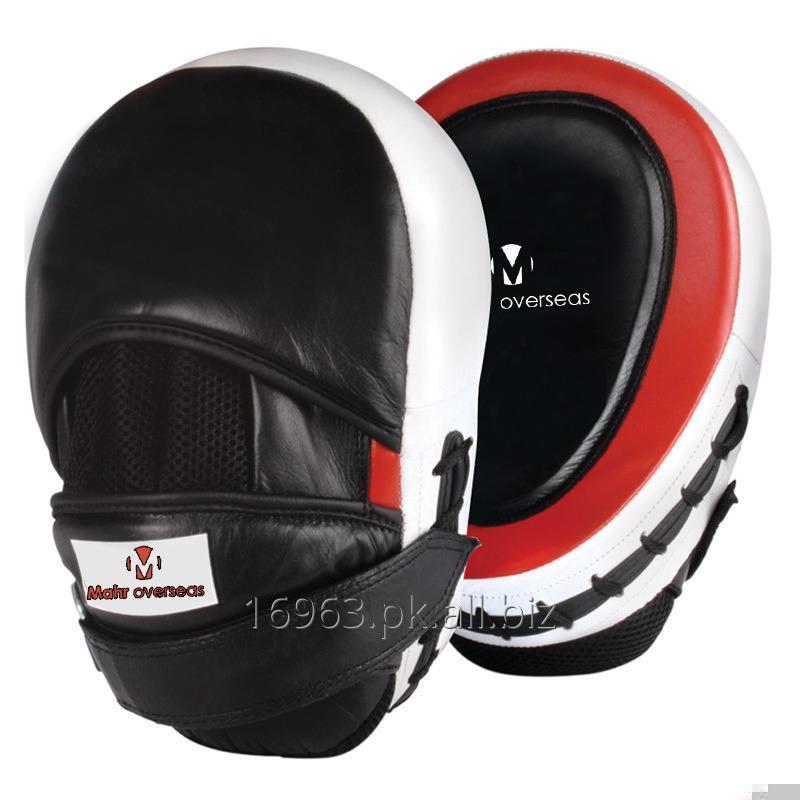 Buy PU Leather Focus Mitt