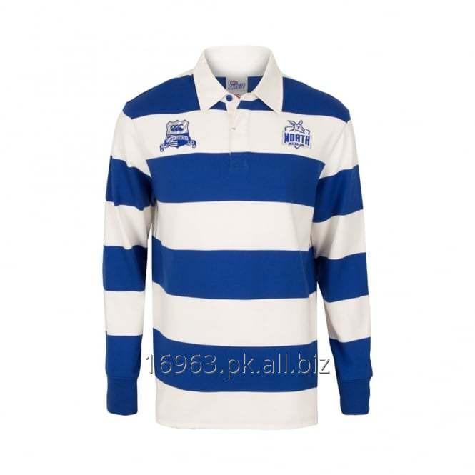 Buy Long sleeve rugby jersey