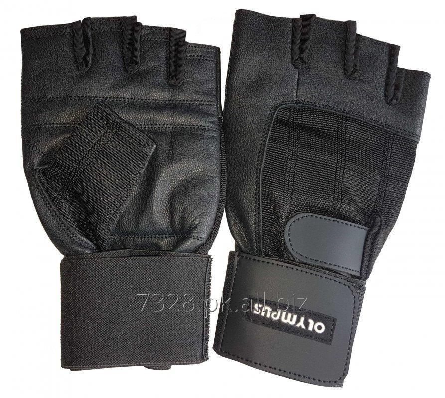 Buy Weight Lifting Gloves - Fitness Gloves