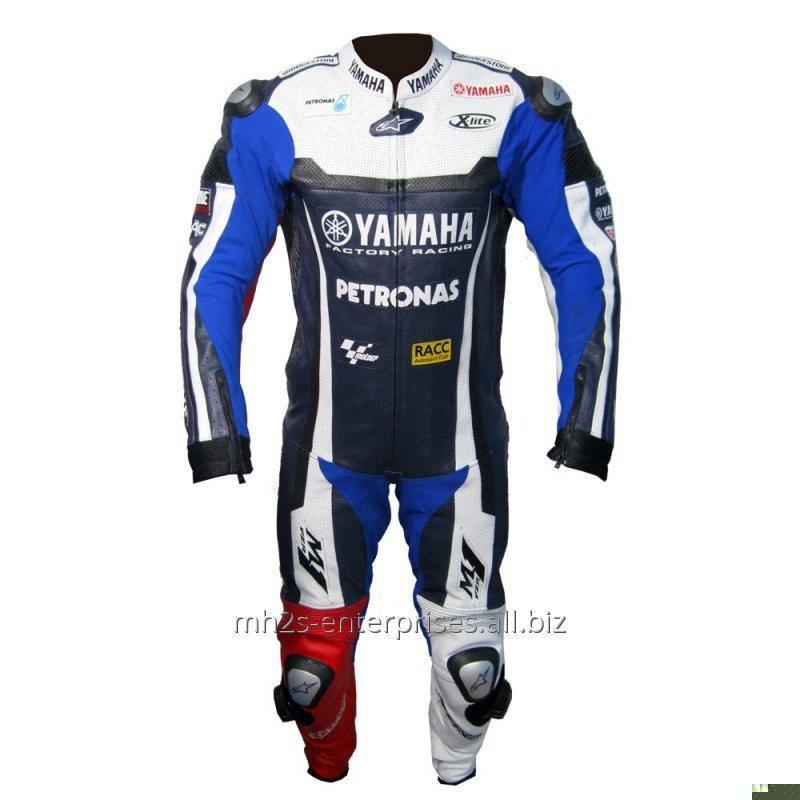 Buy Suit for Professional Biker racing Yamaha