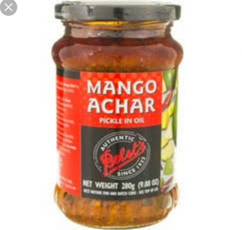 Buy Shikarpuri Achar