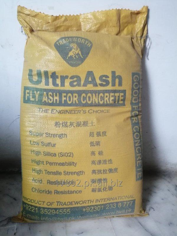 Buy Sale Fly Ash Replacement For Cement Building Material