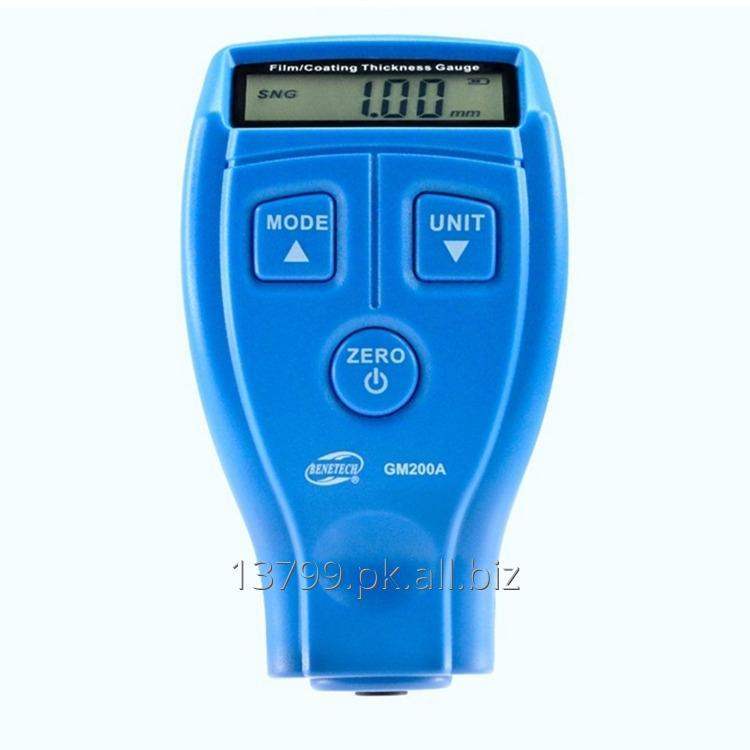 Buy Film/Pain Thickness Tester