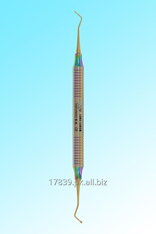 Buy BURNISHER 1.2 - 1.8 mm PLUGGER BALL POINTED.WITH 1.2 & 1.6 M