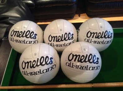 Buy Gaelic Footballs