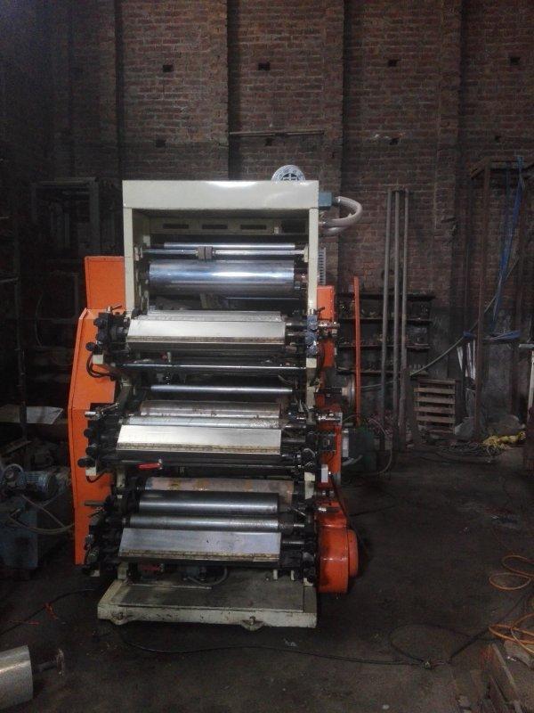 Buy Flexo Printing Machine