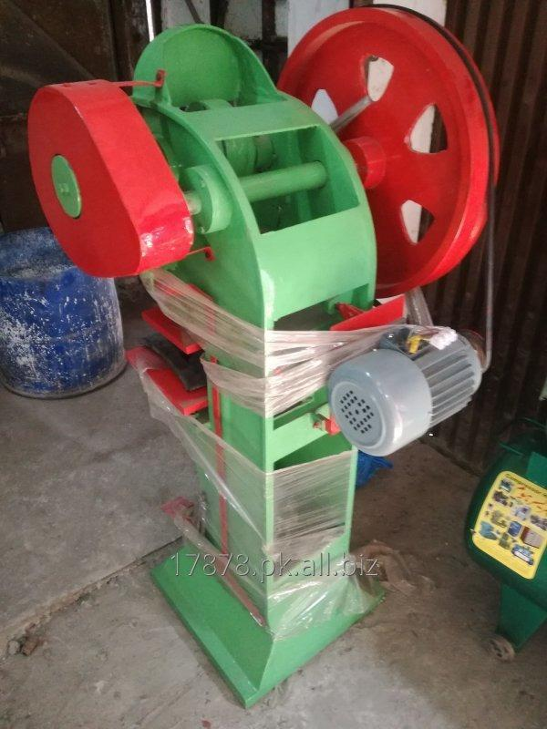 Buy Punching Press for Polybags