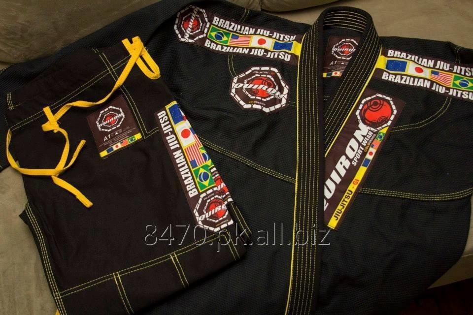 Buy Brazilian Jiu Jitsu Uniforms