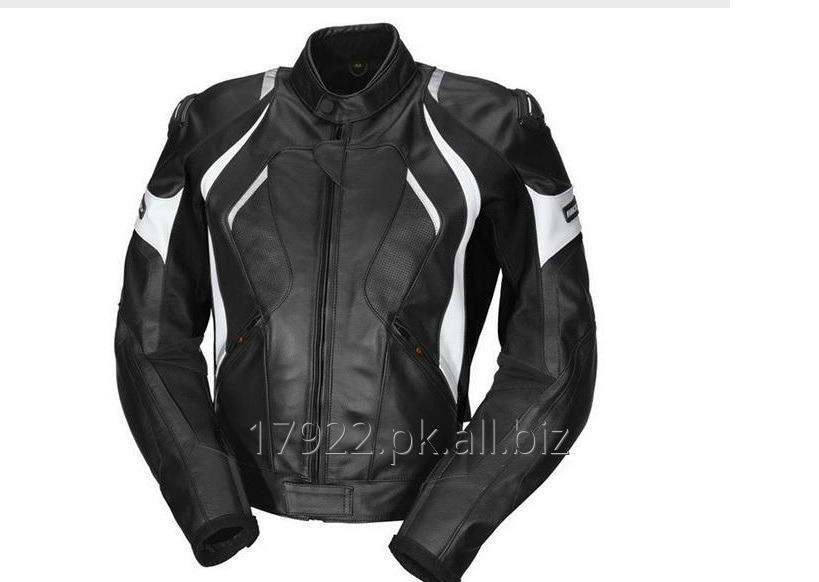 Buy Biker Leather Jacket