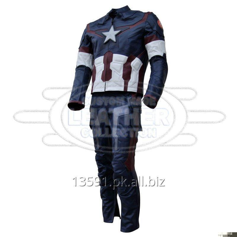 Buy Motor bike leather suit