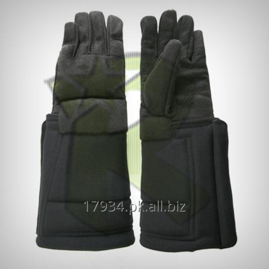FENCING COACH GLOVES