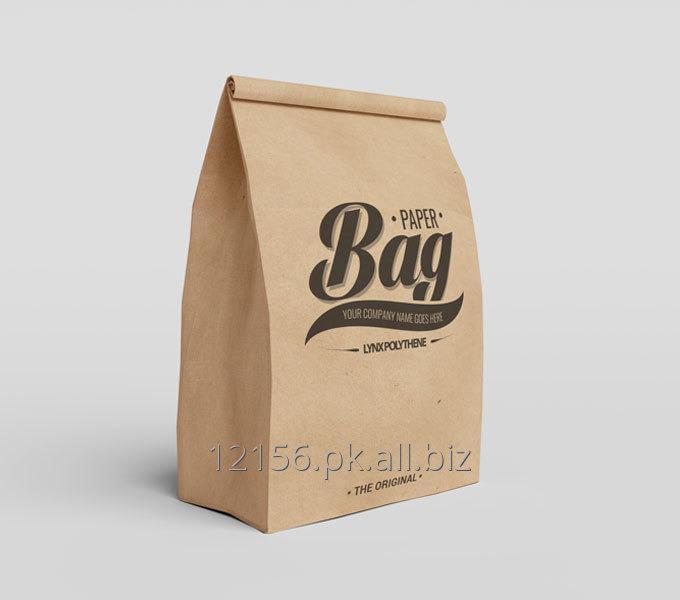 Buy Kraft Paper Bags