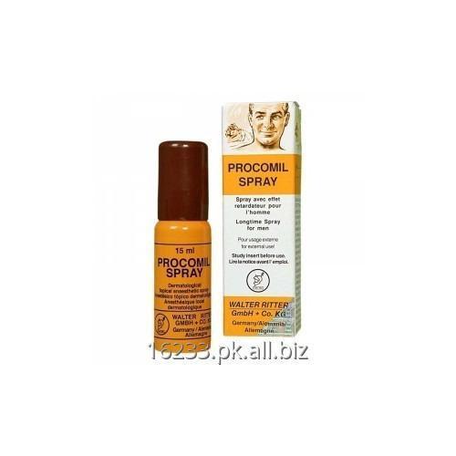 Buy Procomil Delay Spray for Men Long Time Delay Spray in Pakistan