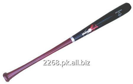 Buy Wooden Baseball Ball Bat
