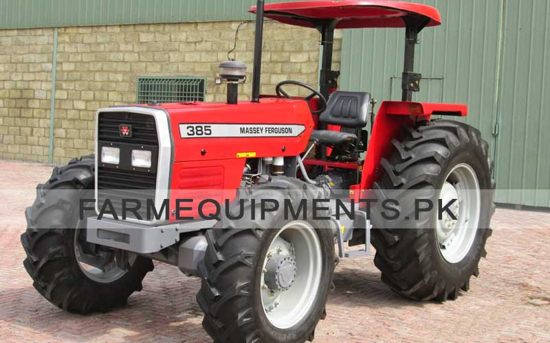 Buy Massey Ferguson MF 385