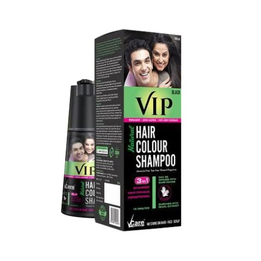 Buy Vip Hair Color Shampoo Price in Pakistan