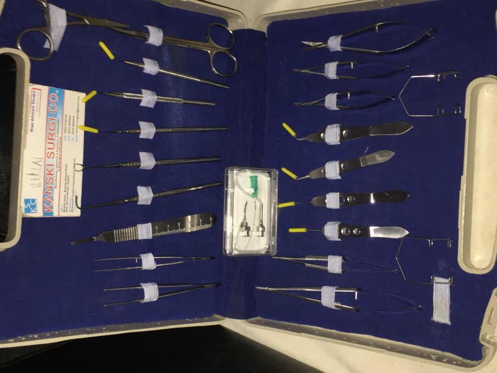 Opthamalogy surgical Instrument Gernal surgery instrument Gynecology operating instruments Arthopadic surgery instruments