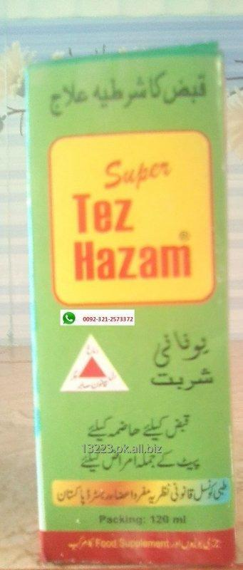 Buy Super tez hazam