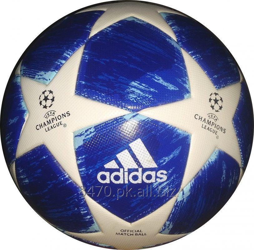 Buy Adidas Champions League Blue color version