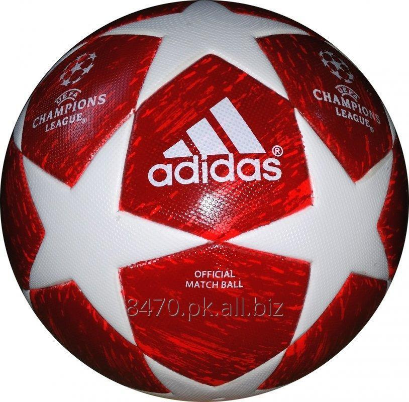 Buy Adidas Champions League Red Color Version