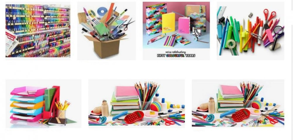 Buy Stationary