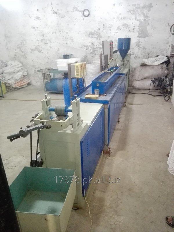 Buy Drinking Straw Making Machine