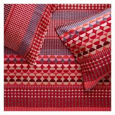 Buy Bed Sheets, Jacquard, Cotton, Polyester and Silk Single Bed