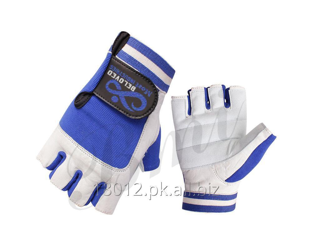 Buy Weightlifting gloves