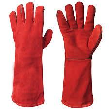 Buy Leather Welding Gloves