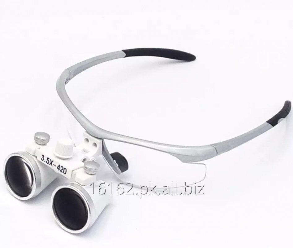 Buy Surgical and dental Loupes