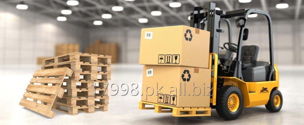 Buy Industrial Pallet in Pakistan