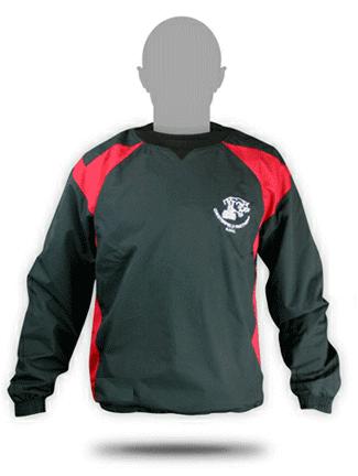 Waterproof rugby training top buy in Sialkot 19e1fcd81