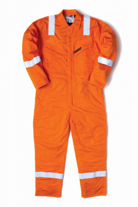 Buy High Visibility Coveralls
