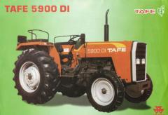 Tractor TAFE 5900 DI