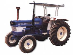 Universal  - 530 U Plus Tractor
