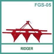 Ridger FMA Type FGS 05