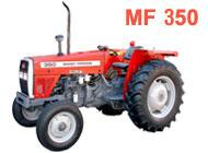 Tractor MF 350