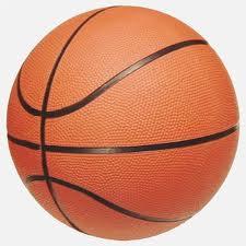 Basketball, balls