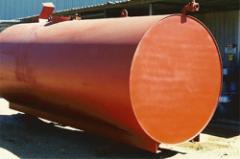 Oil Tanks & Diesel Tanks