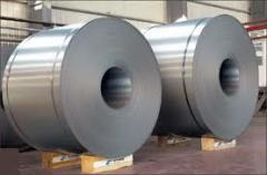 Сold Rolling Steel