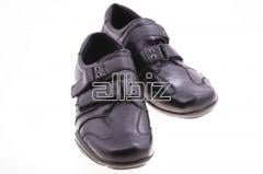 Footwear for recreation and tourism